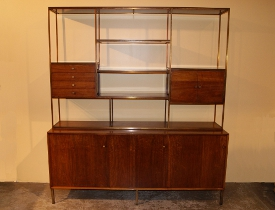 Paul McCobb Style Wall Unit